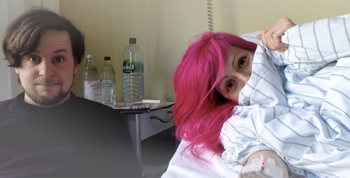 krankenhausis