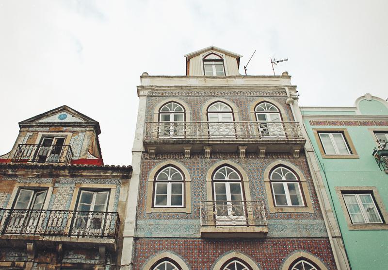 lisbon-houses
