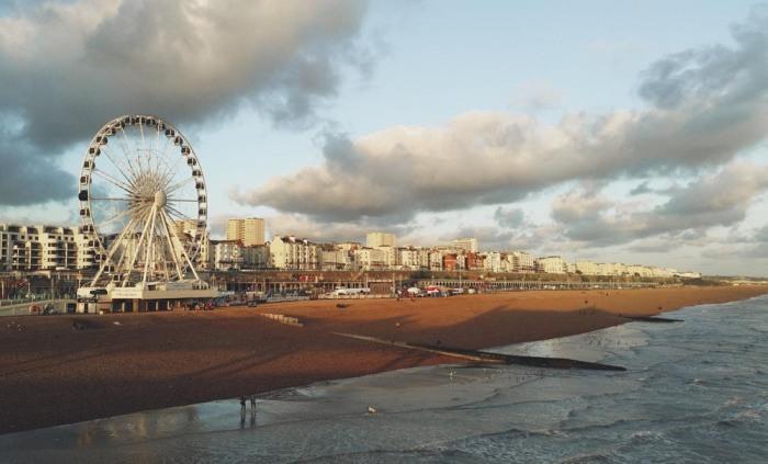 1-Brighton