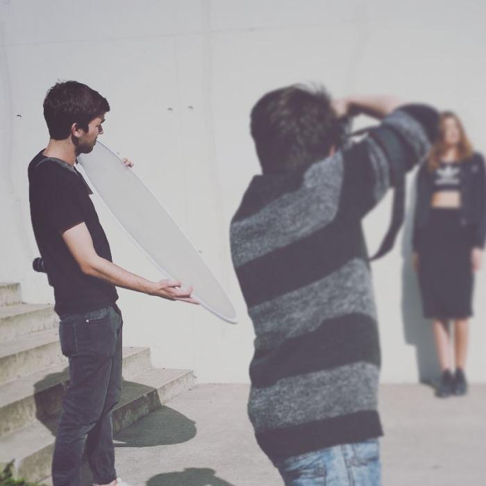Shooting-Adidas-Making-Of