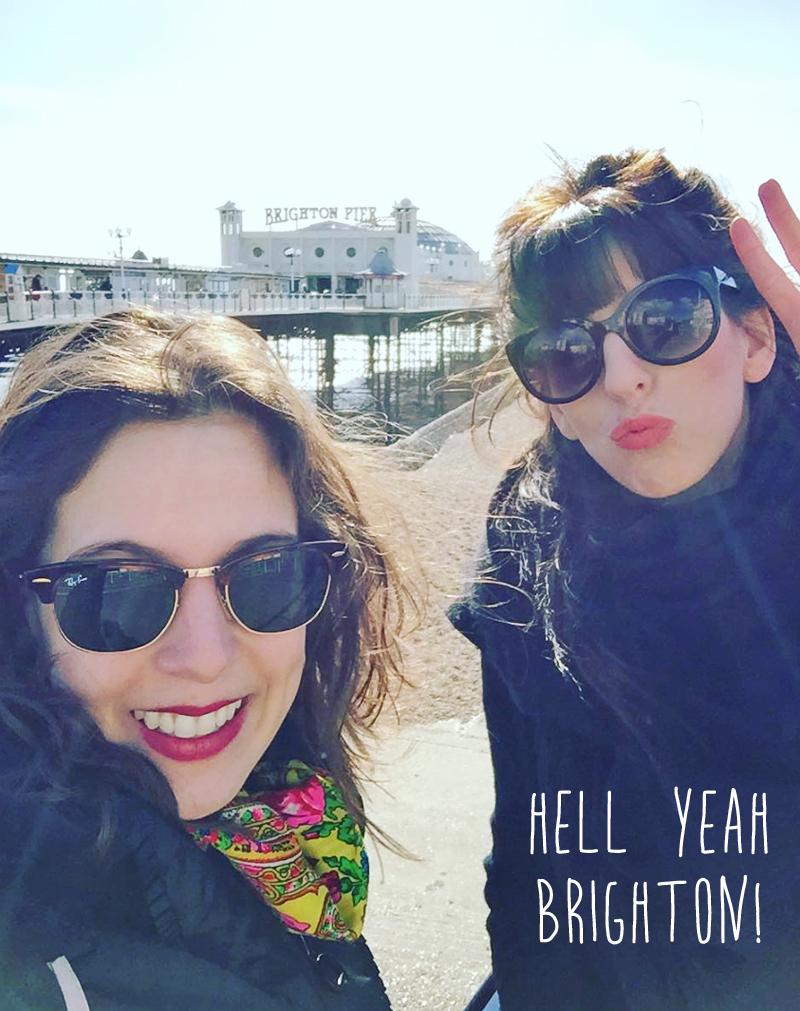 Bella-und-vickie-in-Brighton