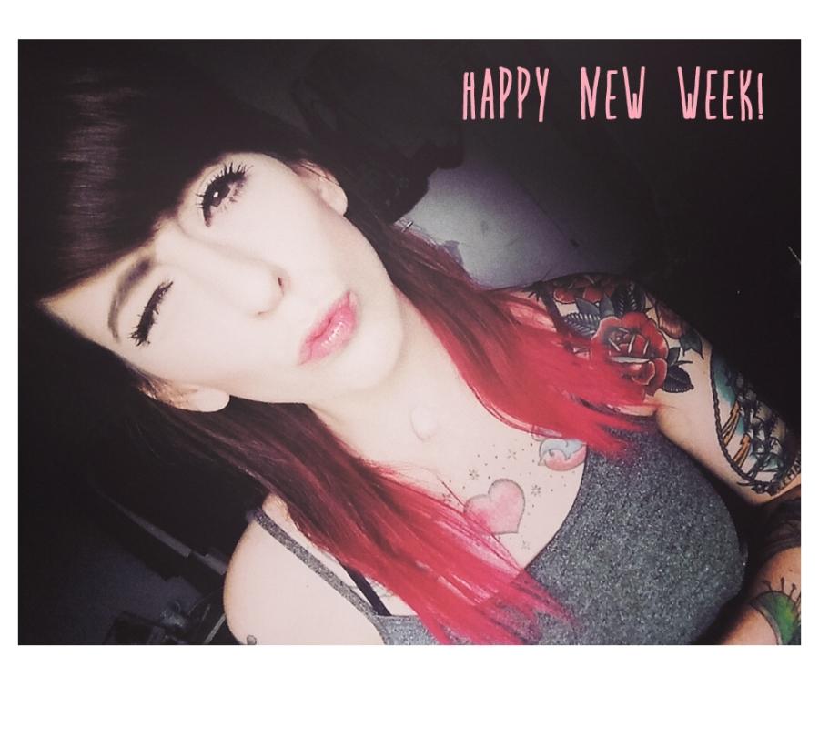 happy-new-week-vickievonfreedrinkshain