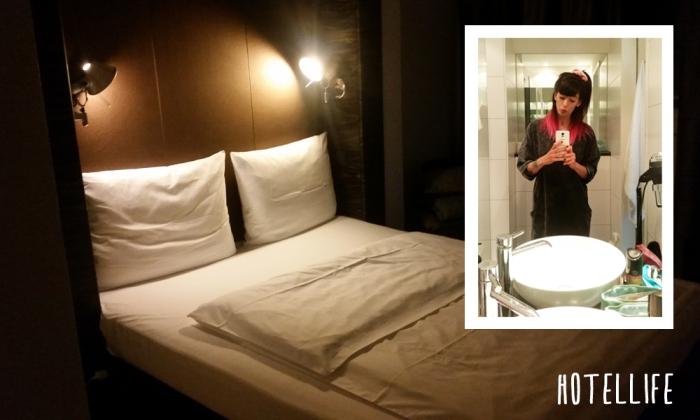 vickie-in-einem-hotel