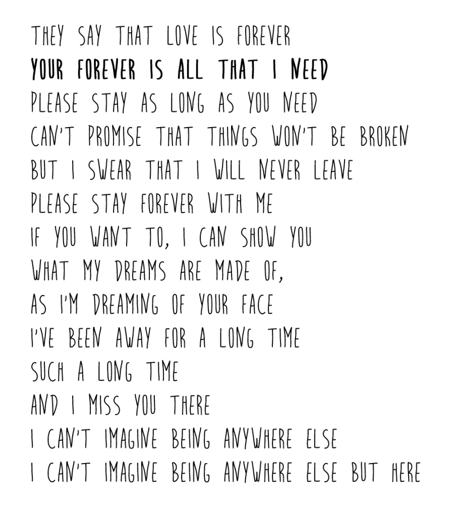 your-forever
