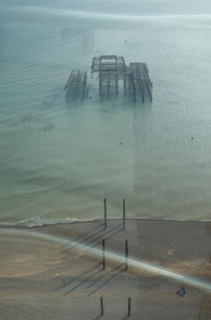 brighton-sea-view-von-oben-i360