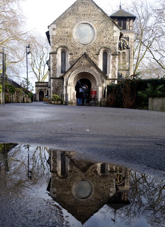 old-st.pancras-church-puddlegram