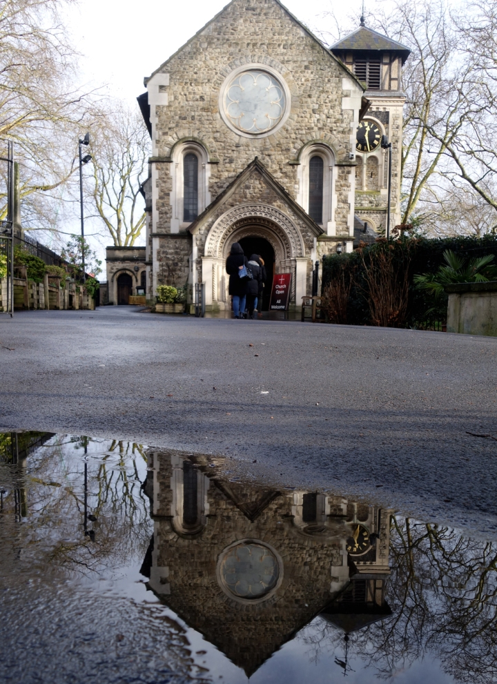 old-st.pancras-church-puddlegram